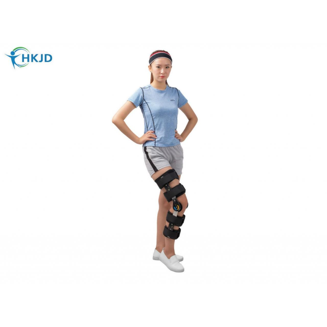 Buy cheap Universal ROM Knee Brace from wholesalers