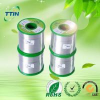 Buy cheap Lead free solder wire T101 from wholesalers