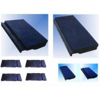Rubber crossing panels Manufactures