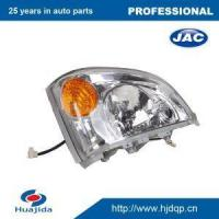 Wholesaler Light Truck Spare Parts Headlight HFC1030