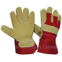 Wholesale Leather Work Gloves C1000 from china suppliers