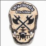 Buy cheap hand embroidery badges from wholesalers