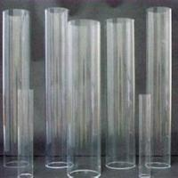 Buy cheap China customized cast acrylic rod suppliers from wholesalers