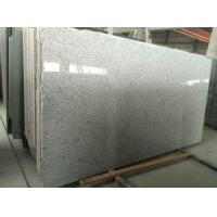 Buy cheap Distributor Sell White Granite G655, Stone Slabs and Marble Granite Countertops from wholesalers