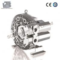 Buy cheap Milk Suction Pump with High Vacuum Air Blower from wholesalers
