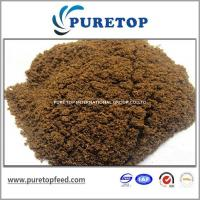 Wholesale High Quality Meat and Bone Meal MBM with 55% Protein for Fish Chickens of Animal Feed from china suppliers
