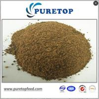 Fish Meal 65%-72% Protein Made From Pure Fish For Animal Feed