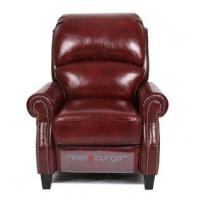 Buy cheap china Modern Design Motion Recliner Faux Leather Sofa Set Adrian from wholesalers