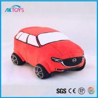 China Car Plush Toys with Blanket, New Design Car Stuffed Toys Soft and Hign Quality on sale