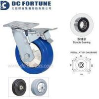 Buy cheap Rubber Wheels For Carts from wholesalers