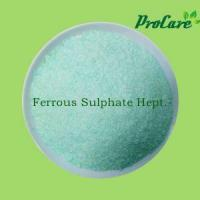 Buy cheap Sulphate Fertilizer from wholesalers