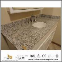 Buy cheap Calacatta White Marble Stone Basins for Bathroom, Kitchen from wholesalers
