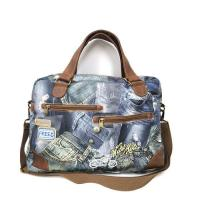 Buy cheap Travel Bags for Adult Best Women's Travel Bag with Strap Travel Purses Tote Bags from wholesalers