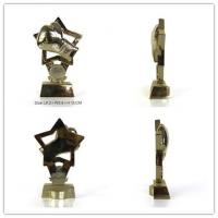 Wholesale Trophy World Trophy Plaques Trophy Ornaments Trophy for Sale Trophy Design from china suppliers