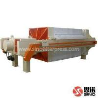 Buy cheap High Quality Colourless Odourless Harmless Food Grade Filter Press from wholesalers