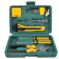 Buy cheap 12 Pcs Household Tool Set from wholesalers