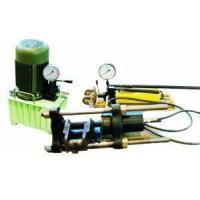 Buy cheap Portable Hydraulic Press Machine Assy from wholesalers