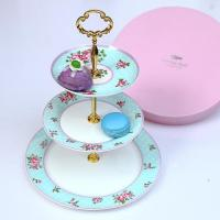 Wholesale Bake Ware British Tea Fruit platter - 10 from china suppliers