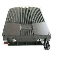 Buy cheap 40dBm sireless wideband repeater QF-40-F from wholesalers