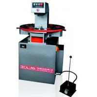 Buy cheap Hydraulic Hole Punching Press Machine for Aluminum Window Door from wholesalers