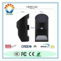 Buy cheap LED Solar Wall Lights from wholesalers