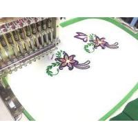 Buy cheap Single Head Sequin Embroidery Machine from wholesalers