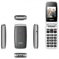 Buy cheap 2.2inch Flip Large Button Senior Phone from wholesalers