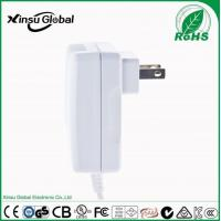 China Switching Power Supply 18V 1A AC to DC Adapter on sale