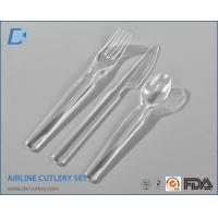 Buy cheap Eco Friendly Wholesale Clear Disposable Plastic Cutlery Manufacturers from wholesalers
