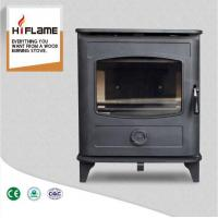 Buy cheap Graphite Best Selling Smokeless Steel Large Wood Burning Stove GR910 from wholesalers