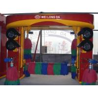 Buy cheap 500G Gantry Type Reciprocating Car Wash Machine from wholesalers