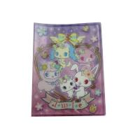 Buy cheap PP Clear Book with Cartoon Cover product
