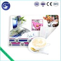 Wholesale 3D lenticular Placemat With Fruit design picture from china suppliers