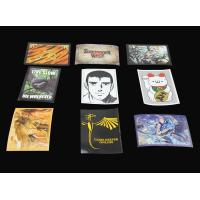 Buy cheap Custom Cartoon Printed Card Sleeve with Good Sealing product