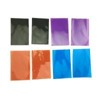 Buy cheap Clear Color Card Sleeve for Trading Card Game product