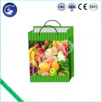 Wholesale 3D PP Lenticular Food Gift packing wrapping Bag from china suppliers