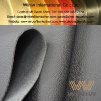 Buy cheap Top Quality PU Upholstery Leather for Car Seats and Vehicle from wholesalers