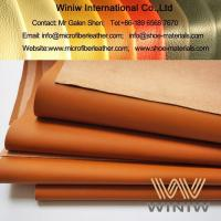 Buy cheap Highest Quality Faux Leather Custom Auto Interior Upholstery Leather from wholesalers
