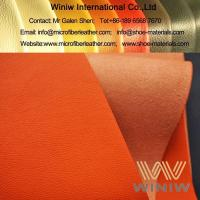 Buy cheap High Quality Car Interior Fabric Microfiber Upholstery Leather from wholesalers