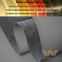 Buy cheap PU Microfiber Auto Interior Upholstery Leather Material from wholesalers
