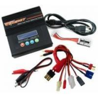 Buy cheap Single Cells VB-TB6AC 50W/5A AC/DC Dual Power Balancing Charger TB6AC from wholesalers