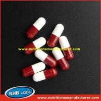 Buy cheap Maca Extract Capsules wholesale oem private label from wholesalers