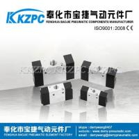 Buy cheap AIR TYPE AIR Valve 3A220-06/08 2 Position 3 Way Pneumatic Valves from wholesalers