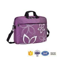 Buy cheap Superior Quality Business Style Leather Pc Computer Bag Laptop Bag Hand Bag from wholesalers