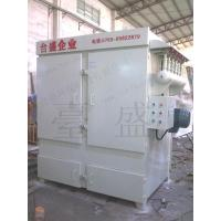 Buy cheap Double Drawer pulse bag dust collector from wholesalers