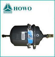 China Sinotruk HOWO 336HP Drving Axle Parts Spring Brake Actuator WG9000360600 with Good Discount on sale