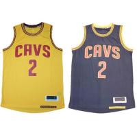Buy cheap china Mens Cleveland Cavaliers Kyrie Irving #2 Swingman Jersey from wholesalers