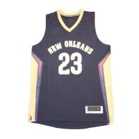 Buy cheap china Mens New Orleans Pelicans Anthony Davis #23 New Swingman Jersey from wholesalers