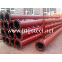 Anti Typhoon Structural Steel Pipes with CE Certification for the United Arab Emirates Manufactures