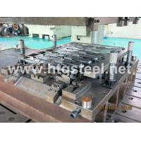 Wholesale OEM/ODM Curso/drywall Light Steel Frame for Prefab House Steel from china suppliers